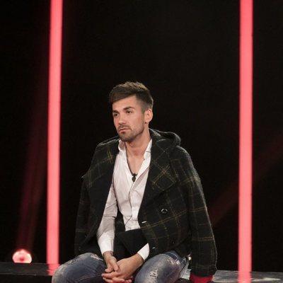 Alejandro Albalá en la gala 13 de 'GH DÚO'