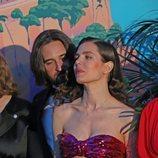 Carlota Casiraghi y Dimitri Rassam, muy cómplices en el Baile de la Rosa 2019