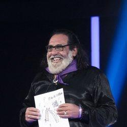 Juanmi tras salvarse de la expulsión en la gala 14 de 'GH DÚO'