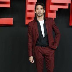 Paco León  en la presentación de la sede de Netflix en Europa