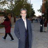 Ernesto Alterio en la presentación de la sede de Netflix en Europa