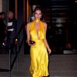 Emily Ratajkowski en la boda de Marc Jacobs
