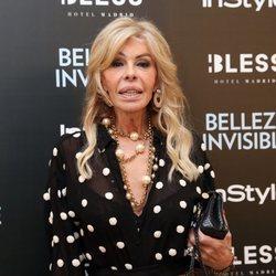 Bibiana Fernández acude al evento de Tacha Beauty por la premiere del libro de Natalia de la Vega