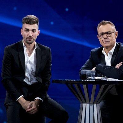 Alejandro Albalá como tercer finalista de 'GH DÚo' con Jordi González tras su salida de la casa