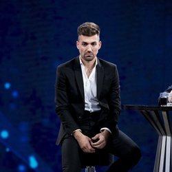 Alejandro Albalá, tercer finalista de 'GH DÚO'