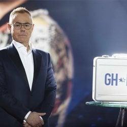 Jordi González en la gala final de 'GH DÚO'