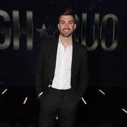 Alejandro Albalá en la gala final de 'GH DÚO'