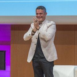 Alejandro Sanz recibe el título de Hijo Adoptivo de la ciudad de Cádiz