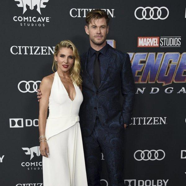 Premiere de 'Vengadores: Endgame' en Los Ángeles