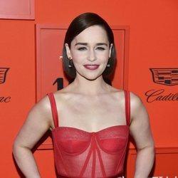 Emilia Clarke en la Gala Time 100