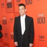 Rami Malek en la Gala Time 100