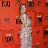Martha Hunt en la Gala Time 100