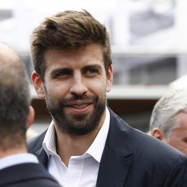 Famosos en el torneo Conde Godó 2019 en Barcelona