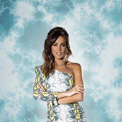 Lara Álvarez es fotografiada como presentadora de 'Supervivientes 2019'