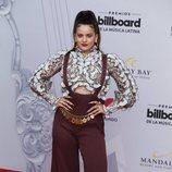 Rosalía en los Billboard Latin Music