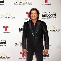 Carlos Vives en los Billboard Latin Music