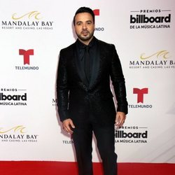 Luis Fonsi en los Billboard Latin Music