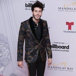 Sebastian Yatra en los Billboard Latin Music