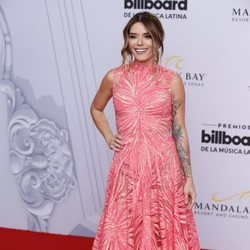 Kany Garcia en los Billboard Latin Music