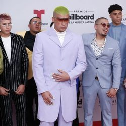 Bad Bunny en los Billboard Latin Music