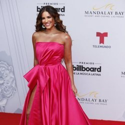 Gaby Espino en los Billboard Latin Music