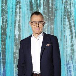 Foto promocional de Jordi González como presentador del debate de 'Supervivientes 2019'