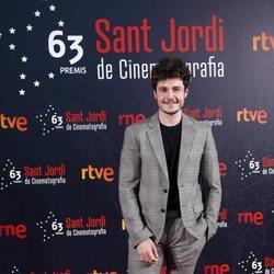 Miki en los Premios Sant Jordi 2019