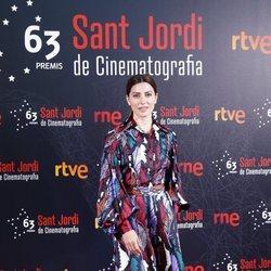 Bárbara Lennie en los Premios Sant Jordi 2019