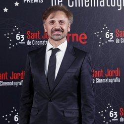 José Mota en los Premios Sant Jordi 2019