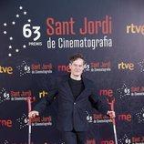 Jorge Sanz en los Premios Sant Jordi 2019