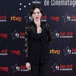 Ariadna Gil en los Premios Sant Jordi 2019