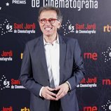 Jordi Hurtado en los Premios Sant Jordi 2019