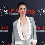 Cristina Brondo en los Premios Sant Jordi 2019