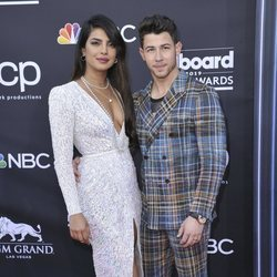 Priyanka Chopra y Nick Jonas en los Billboard Music Awards 2019