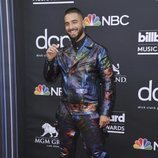 Maluma en los Billboard Music Awards 2019