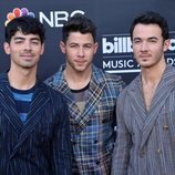 Los Jonas Brothers en los Billboard Music Awards 2019