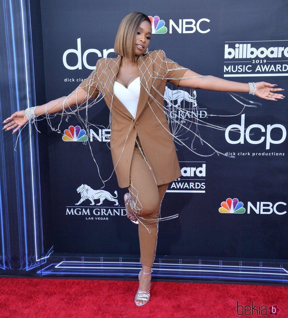 Jennifer Hudson en los Billboard Music Awards 2019
