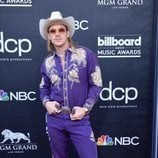 Diplo en los Billboard Music Awards 2019