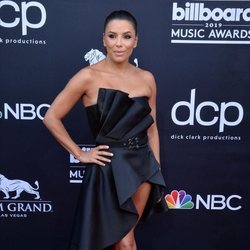 Eva Longoria en los Billboard Music Awards 2019