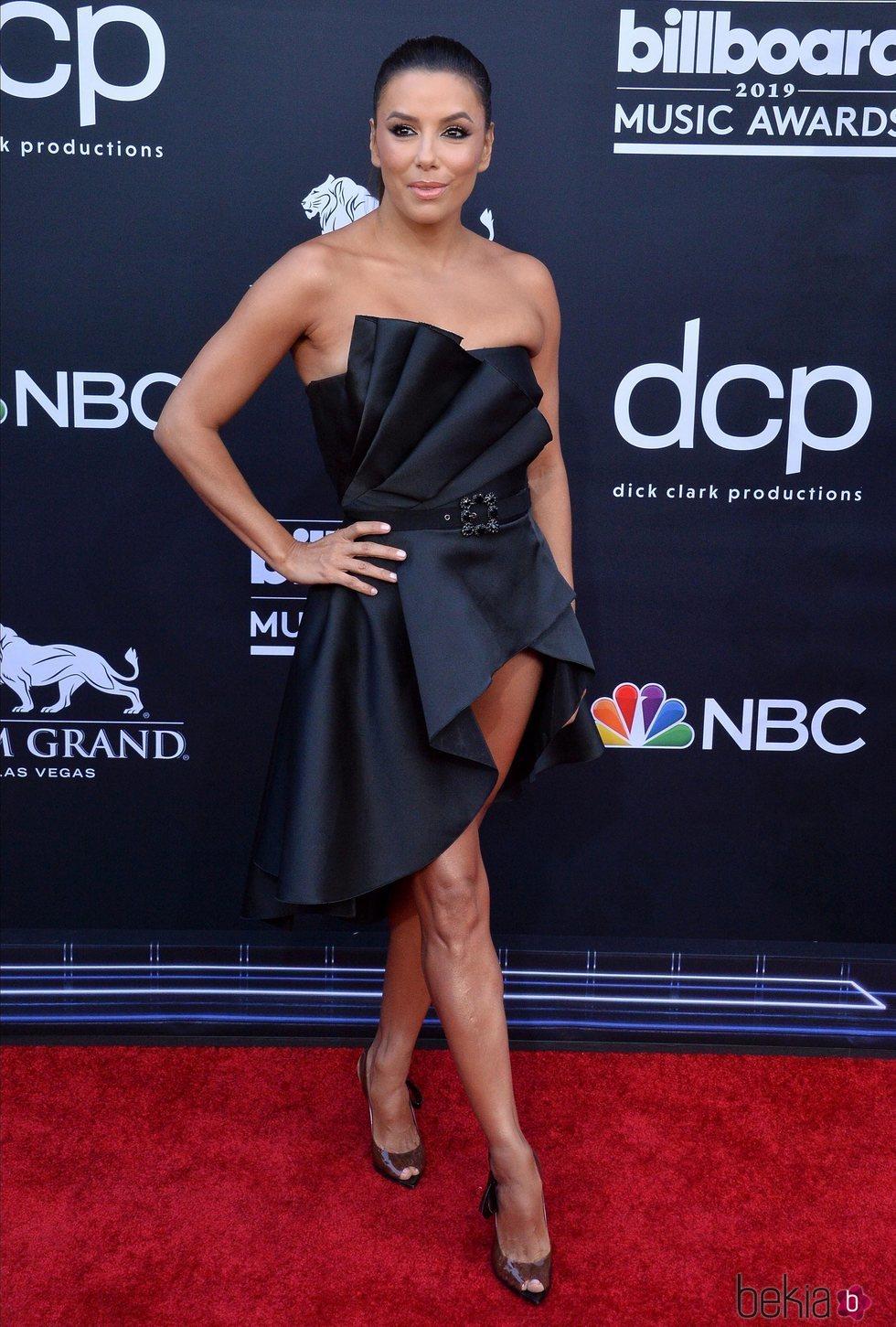 Eva Longoria en los Billboard Music Awards 2019
