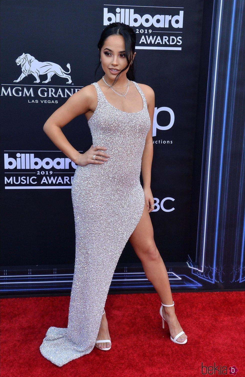 Becky G en los Billboard Music Awards 2019