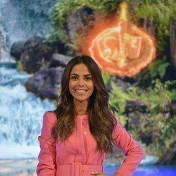 Lila Mangriñán en la gala 1 de 'Supervivientes: Tierra de nadie'