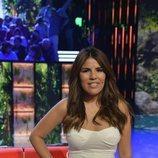 Chabelita Pantoja en la gala 1 de 'Supervivientes: Tierra de nadie'