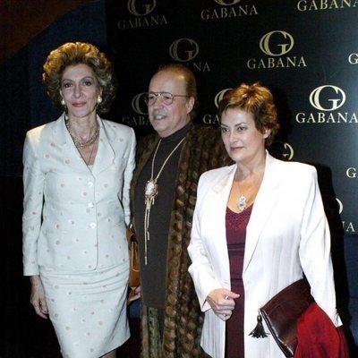 Pitita Ridruejo, Rappel y Marián Conde