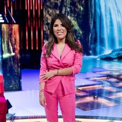 Chabelita Pantoja en la gala 3 de 'Supervivientes 2019'