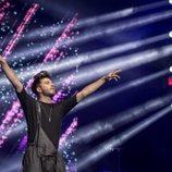 Blas Cantó en Los 40 Primavera Pop 2019