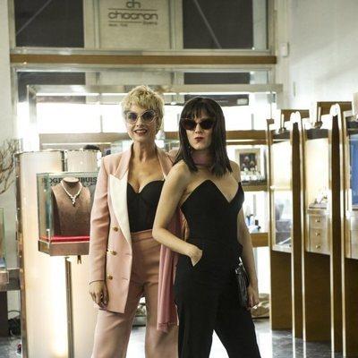 Maggie Civantos y Najwa Nimri protagonistas de 'Vis a vis: El Oasis'