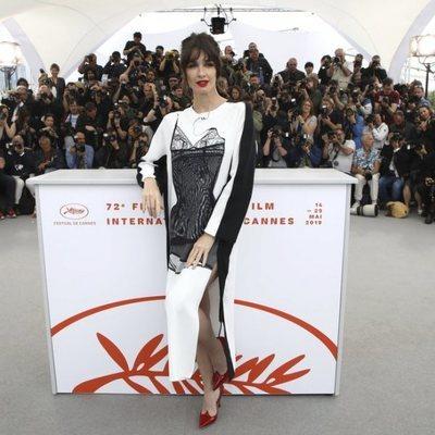 Paz Vega en el Festival de Cannes 2019