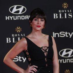 Cristina Abad en los Premios Instyle 2019
