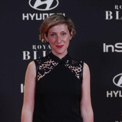 Cecilia Freire en los Premios Instyle 2019